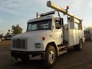 Freightliner FL-70 - Complete SV-1156