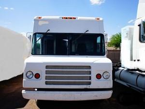 WorkHorse P42 Diesel Step Van - Salvage SV-1806