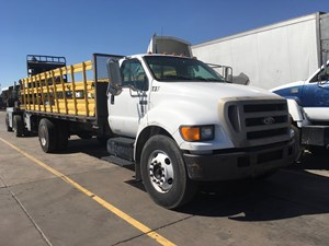 Ford F-650 - Salvage SV-1208