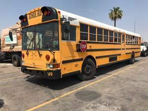 International RE3000 - Complete SV-1499