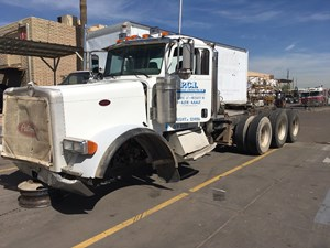 Peterbilt 379 - Salvage SV-1028