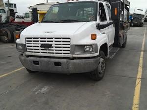 Chevrolet C4500  Diesel  17,500 GVW - Salvage SV-1720
