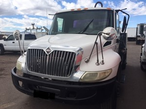International 4300 - Complete SV-1694