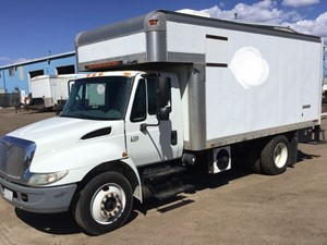 International 4300 - Complete SV-1807