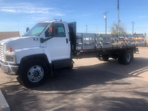 Chevrolet C7500 - Salvage SV-1598