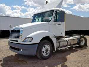 Freightliner CL120 Columbia - Salvage SV-1825