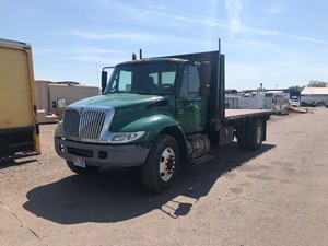 International 4300 - Complete SV-1489