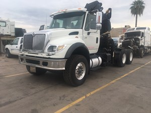 International F7600 - Complete SV-1184