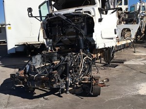 Kenworth W900 - Salvage SV-1671