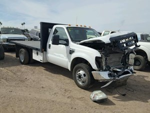 Ford F-350 - Salvage SV-1303
