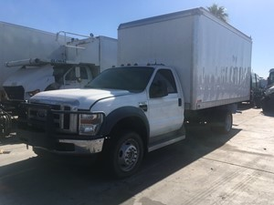 Ford F500 - Complete SV-1434