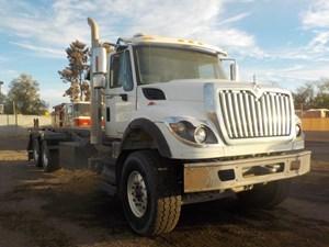 International WorkStar 7600 - Complete SV-1262