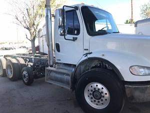 Freightliner M2 112 Medium Duty - Salvage SV-1226