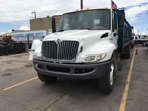 International 4400 - Complete SV-1157