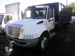 International 4300 Durastar - Complete SV-1630