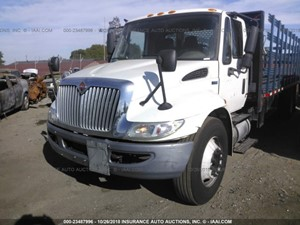 International 4300 Durastar - Complete SV-1628