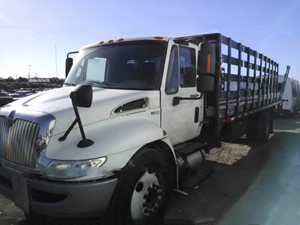 International 4300 Durastar - Complete SV-1623