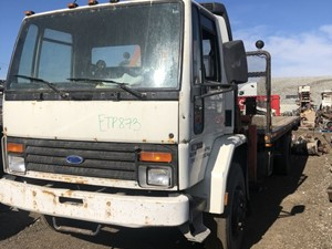 Ford CF7000 - Salvage ETP873