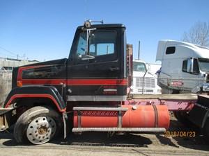 Freightliner FL112 - Salvage H456