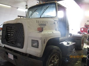 Ford LN9000 - Salvage H430