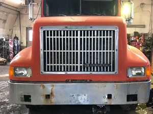 International 9200 - Salvage ETP743