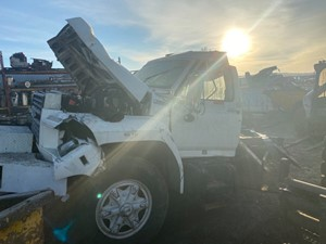 Ford F800 - Salvage ETP912