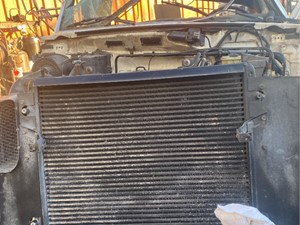 Ford F800 - Salvage ETP910