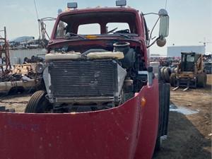 Ford LT9513 LOUISVILLE 113 - Salvage ETP1072