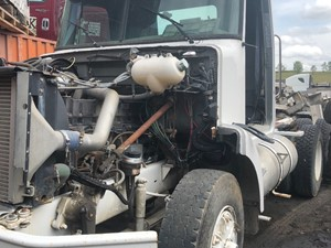 Volvo WG - Salvage ETP652