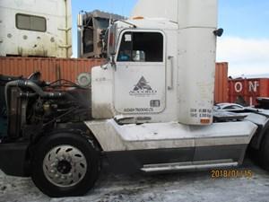 Freightliner FLD120 - Salvage H418