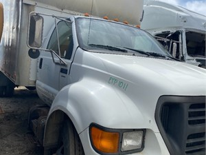 Ford F-650 - Salvage ETP1011