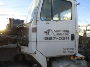 Freightliner FL112 - Salvage H421