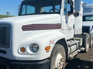 Freightliner FL112 - Salvage ETP1058