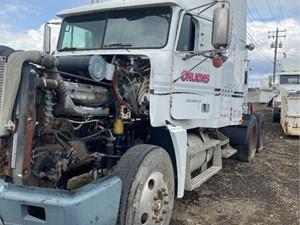 Freightliner FLD120 - Salvage ETP1017
