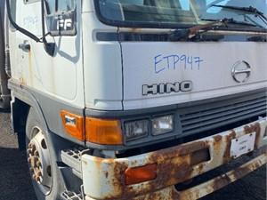 Hino FF - Salvage ETP947