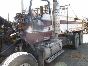 Kenworth T800 - Salvage H379
