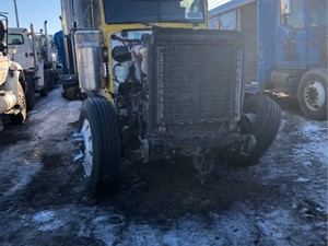 Peterbilt 379 - Salvage ETP923