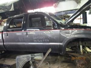 Ford F-350 - Salvage L126
