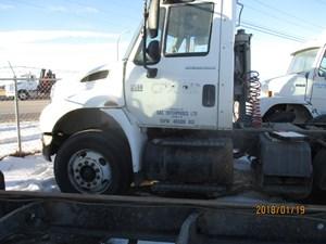 International 8500 - Salvage H419