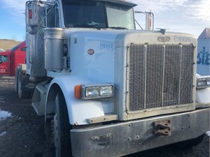 Peterbilt 378 - Salvage ETP885