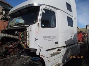 Volvo VNL - Salvage H396