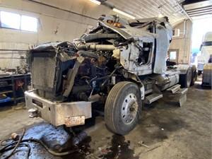 Kenworth T800 - Salvage ETP1094