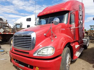 Freightliner COLUMBIA 120 - Salvage H161