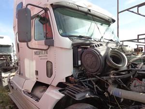 Freightliner CST120 CENTURY - Salvage H138