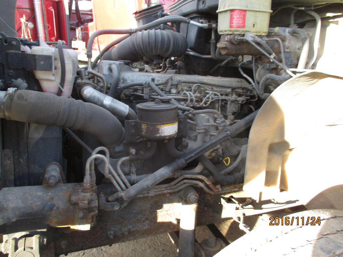 [CSDW_4250]   2006 Hino 308 | TPI | 2006 Hino Engine Wiring |  | Truck Parts Inventory