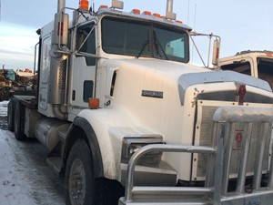 Kenworth T800 - Salvage ETP713