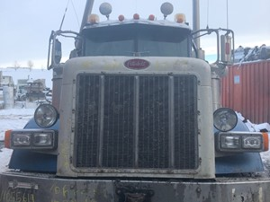 Peterbilt 378 - Salvage ETP716