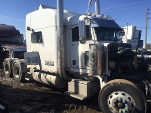 Peterbilt 379 - Salvage ETP591
