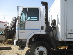 Salvage Heavy Duty Sterling Trucks | TPI