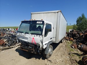 Ford LOW CAB FORWARD - Salvage H498